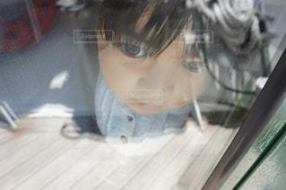 女の子の写真・画像素材[431525]