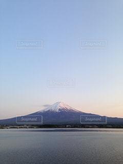 富士山の写真・画像素材[506846]