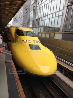 新幹線の写真・画像素材[506847]