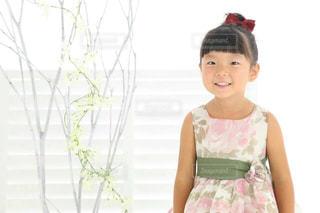 子どもの写真・画像素材[437577]