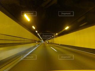 トンネルの写真・画像素材[424146]