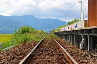 南阿蘇鉄道の駅 - No.426422