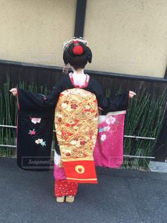 京都の写真・画像素材[424782]