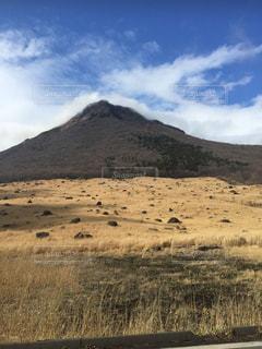 山の写真・画像素材[424762]