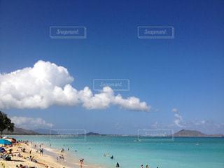 海の写真・画像素材[425130]