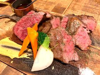肉の写真・画像素材[425882]