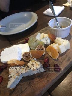 チーズプレート - No.1197127