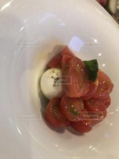 トマトのカプレーゼ - No.1197129