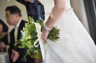 結婚式の写真・画像素材[425784]