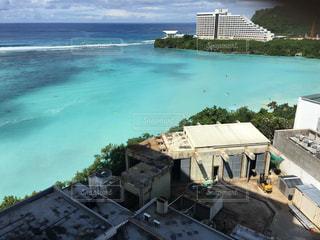 ocean viewの写真・画像素材[426270]