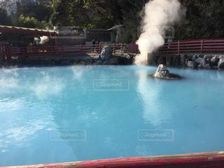 温泉の写真・画像素材[440055]