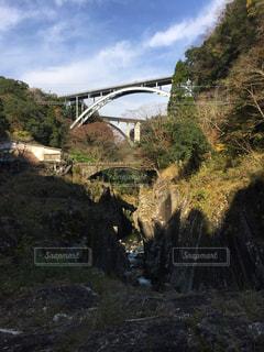 橋の写真・画像素材[440057]