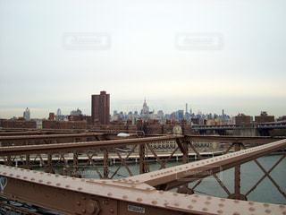 橋の写真・画像素材[426929]