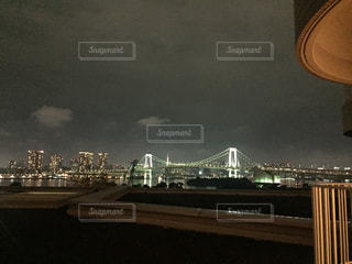 夜景の写真・画像素材[427299]