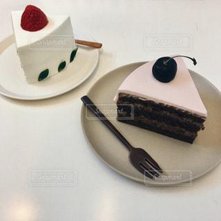 ケーキの写真・画像素材[1231814]