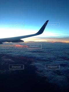 空の写真・画像素材[429819]