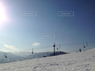冬の写真・画像素材[304686]
