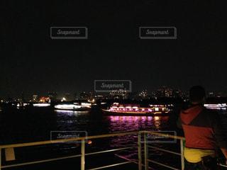 夜の写真・画像素材[304688]