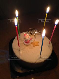 ケーキの写真・画像素材[305048]