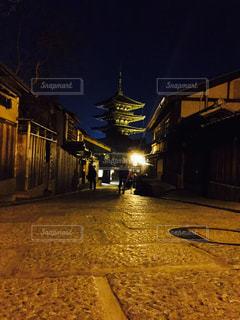 夜景の写真・画像素材[459090]