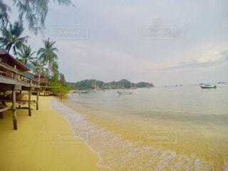 ビーチの写真・画像素材[609439]