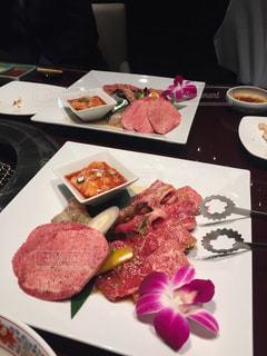 食事の写真・画像素材[429069]