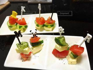 食事の写真・画像素材[428936]