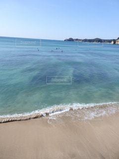 海の写真・画像素材[438866]