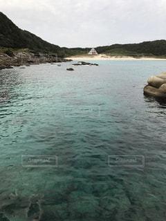 海の写真・画像素材[440244]