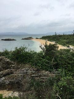 ビーチの写真・画像素材[440620]