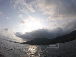 サーフィンの写真・画像素材[443880]