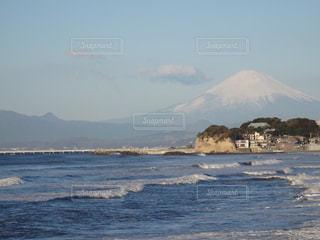 富士山の写真・画像素材[495693]