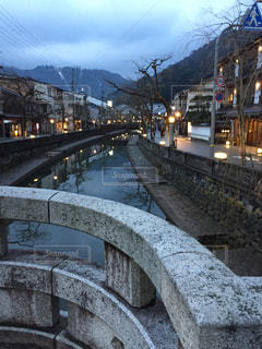城崎温泉の写真・画像素材[429861]