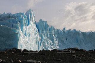 氷の写真・画像素材[564368]