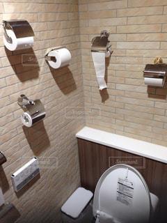 トイレ - No.431356