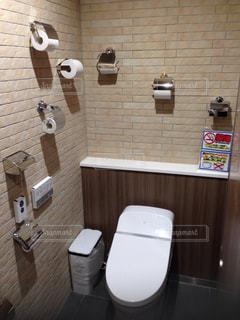トイレ - No.431357
