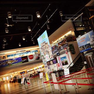 空港の写真・画像素材[438977]