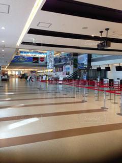 空港の写真・画像素材[438979]