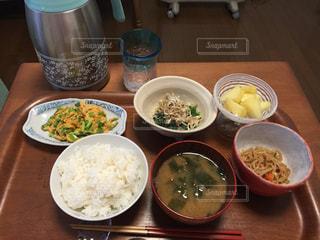 和食の写真・画像素材[444577]