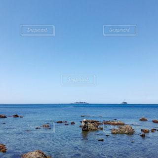 海の写真・画像素材[431381]