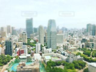 東京タワーの写真・画像素材[602680]