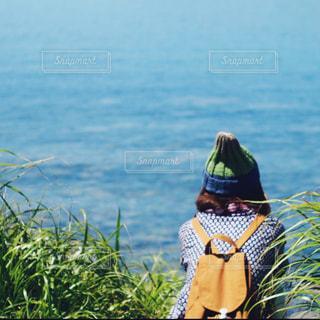 海の写真・画像素材[432820]
