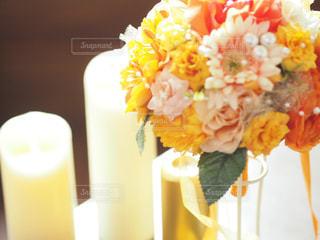 結婚式の写真・画像素材[544008]