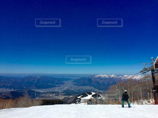 スキー場 - No.432234