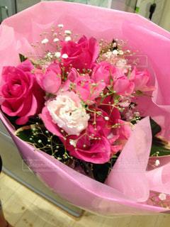 花束の写真・画像素材[432509]