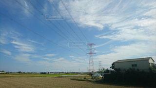 雲の写真・画像素材[649902]