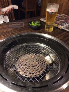 焼肉の写真・画像素材[464151]