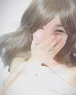 笑顔 - No.720503