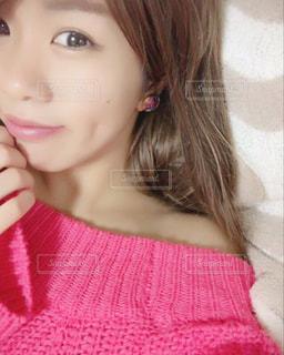 流行りのピンク - No.897238