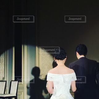 結婚式の写真・画像素材[1010294]